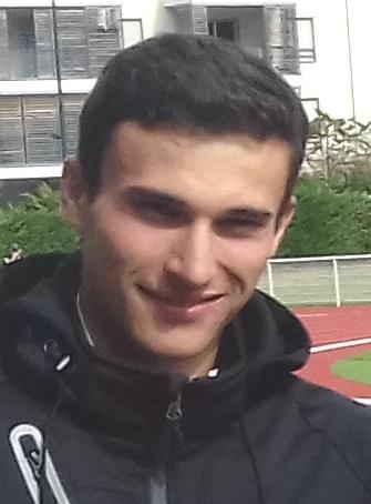 Lucas Sammuri
