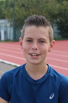 Matthieu Laurens